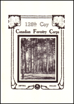 Canadian Forestry Corps